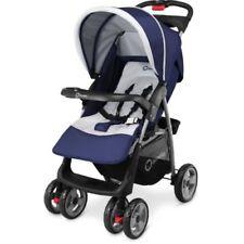 Einsitzer-Kinderwagen mit reisekompatiblem als Joggster-System