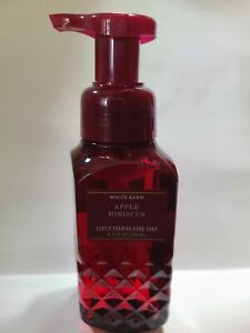 Bath & Body Works Foaming Hand Soap 8.75 fl oz Apple Hibiscus