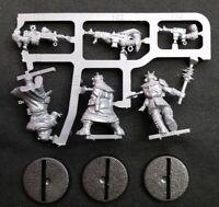 Cultists Chaos Space Marines 40K Dark Vengeance 3 models Warhammer