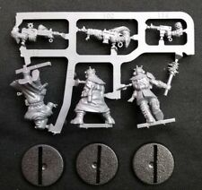 Cultists Chaos Space Marines 40K Dark Vengeance 3 models Warhammer