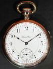 Antique Hamilton 16 size Grade 950 Pendant Set Pocket Watch 23 Jewels!