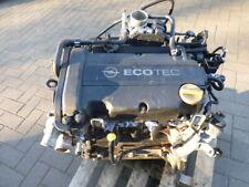 Opel Astra / Corsa C/D - 1,2 Liter 16V Twinport Motor - 59KW * Z12XEP * 98 tkm