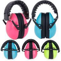 Anti-noise Ear Muff Ears Hearing Protection Hunting Shooting Soundproof Earmuffs