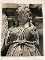 "FINE ART PHOTO Ben Korngold B&W face off Goddess monument Photo15""x12"""