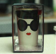 Korea Starbucks 2014 collaboration fashion alice and olivia Ceramic mug 355ml