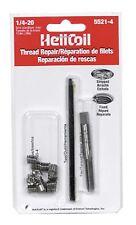 Heli Coil Helicoil Thread Repair Kit 14 20 X 375