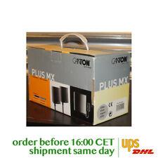 Canton Plus MX Loudspeaker (Silver)(Pair)