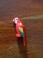 LEGO Set 6416 Poolside Paradise - Perroquet coloré Ref 2546p01 Parrot or Bird