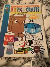 The Best of the Mailbox Arts and Crafts (1995, Book, Other, Teacher's Edition of