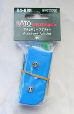 Kato N Scale 24-829 Accessory Adapter 1pc