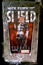 Bowen Designs Classic Nick Fury SHIELD Marvel Comics Statue New #300/1000 Sealed