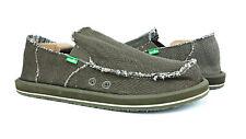 Sanuk Hemp Casual Shoes for Men