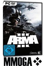 ARMA 3 Key - Arma III [DE] [PC] [STEAM] [Download] [NEU]