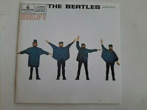 Help! by The Beatles (CD, Jul-1987, Capitol)