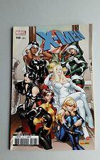 X-MEN ,Marvel France ,panini Comics ,état neuf ,numéro = 148
