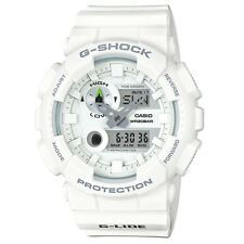 Casio GAX-100A-7AER Mens G-Shock World Time White Combi Watch RRP £130