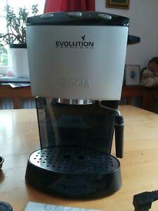 Gaggia Siebträger Espressomaschine