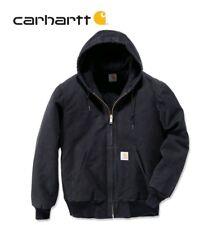 Original Carhartt Sandstone Jacke Winterjacke m. Kapuze Jacket *FREI HAUS*
