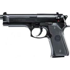 ✅ PISTOLA DA SOFTAIR M92FS A MOLLA RINFORZATA, PISTOLA A PALLINI.
