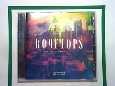 Rooftops-the Sound of Vineyard Youth CD Mint