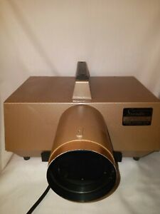 Vintage Seerite Model 6x6 Opaque Projector  Testrite instrument Co PLEASE READ!