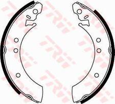 GS6086 TRW Brake Shoe Set Rear Axle