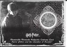Harry Potter MM RON WEASLEY Rupert Grint Chamber Secrets Costume Card (C3) #53