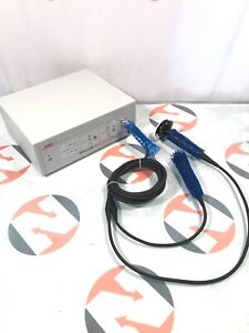 AMD Telemedicine AMD-500 Camera & Light Source Image Illumination System