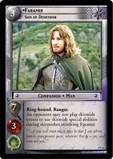 LoTR TCG Promo Faramir, Son Of Denethor 0P16