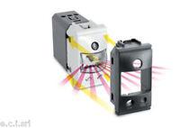 PERRY 1LE001 EMERGENZA + SEGNAPASSO A LED INCASSO 1 MOD. 20lm 2h AUT. MATIX