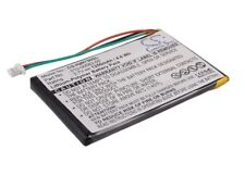 Battery For Garmin Nuvi 750, Nuvi 755, Nuvi 755T 1250mAh GPS, Navigator Battery
