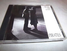 RICKIE LEE JONES-PIRATES-WARNER BROS 3432-2 CD