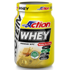 PROACTION PROTEIN WHEY 900 GR Wafer Nocciola