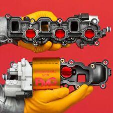 🟦 2X COLLECTEUR D'ADMISSION 2.7 / 3.0 TDI V6 + MOTEUR VDO AUDI A3 A4 A6 Q5 Q7