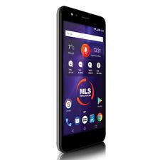 MLS Flame 2018 4G Blue Dual Sim
