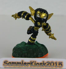 Legendary Stealth Elf Skylanders Giants Figur Leben exclusive limited gebraucht