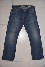 Levis Jeans 506 - blau - gerade - W31/L32 - 151117-171