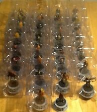 Lot Of 31 Neca Hunger Games Mini Figures 2012 Character Movie Game Pieces Wizkid