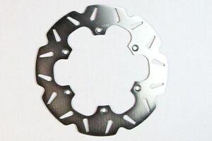 FIT SUZUKI DR 125 SMK8/SMK9/SML0 08>12 EBC CX Extreme Solid Steel Disc Rear