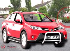 EU-Frontbügel / Frontschutzbügel für Toyota RAV4 04/2013