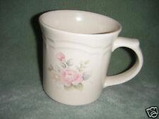 PFALTZGRAFF TEA ROSE > LG MUG CUP TEAROSE USA