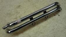 1986 Yamaha Fazer FZX750 Y287' coolant hard lines