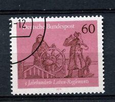 Alemania Occidental 1979 Sg # 1903 1st practicaje reglamentos Anniv Cto utilizado #a 23167