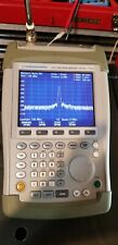 Rohde & Schwarz FSH-3 Spectrum Analyzer