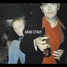 Arab Strap - Arab Strap [CD]