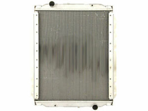For 1995-2001 Blue Bird Commercial Bus Radiator Spectra 92128VY 1998 1996 1997