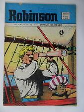 ROBINSON nº 185 état 2-3