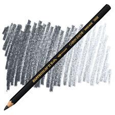 CARAN D'ache Supracolor Soft Watersoluble Pencil Black