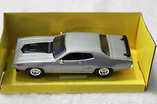 94218Sl 1971 Plymouth Gtx Car New In Box