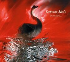 Speak & Spell: Collector's Edition - 2 DISC SET - Depeche Mode (2013, CD NEUF)